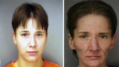 Rehabs.com launches confronting new campaign: More than Meth, The Faces Of Drug Arrests (USA) | Alcohol & other drug issues in the media | Scoop.it