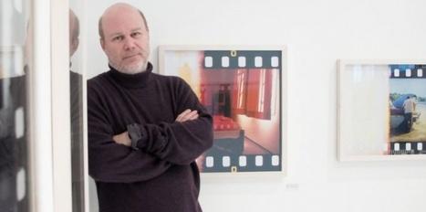 Les accidents photographiques sont aussi de l'art - Jean-Christophe Béchet expose à la Galerie des douches, Paris   MUSÉO, ARTS ET SPECTACLES   Scoop.it