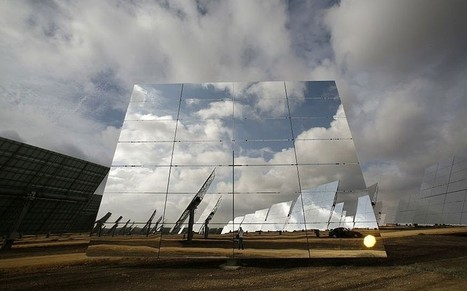 Global solar dominance in sight as science trumps fossil fuels - Telegraph | Solar Energy | Scoop.it