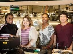Virginia, North Carolina Schools, Universities Partner to Provide STEM ... - Diverse: Issues in Higher Educatio | Interventions in STEM Career Development | Scoop.it