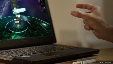 La tecnología de gestos quiere tomar el control | Ple, Entornos personalizados de aprendizaje | Scoop.it