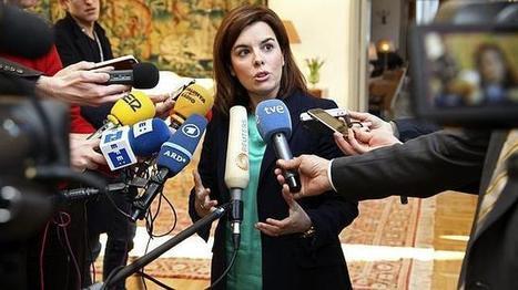 El Gobierno no va a «inmiscuirse» en el expediente al fiscal jefe de Cataluña | Catalunya - Independence Debate | Scoop.it