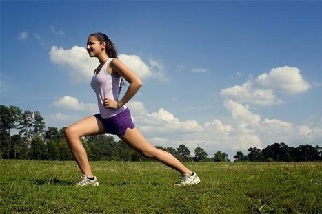 5 Motivational Diet And Exercise Tips For a Busy Student | sports | Scoop.it
