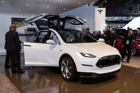 Tesla: 500 Model S Cars Per Week, Expanding In US, Canada, & Europe | Sustain Our Earth | Scoop.it