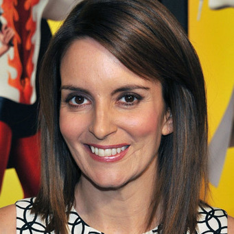 Tina Fey Biography | Bossypants by Tina Fey Independant Reading | Scoop.it
