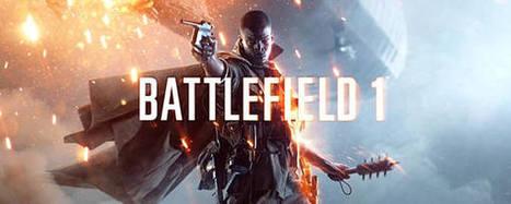 Battlefield 1 lanzará beta abierta luego de la Gamescom 2016   Descargas Juegos y Peliculas   Scoop.it