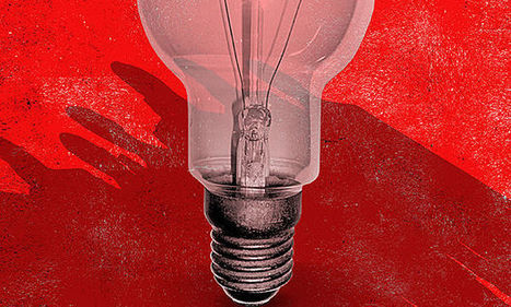 The Great Lightbulb Conspiracy | Obsolescence | Scoop.it