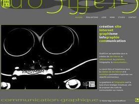 Graffi.com Création Site Internet - Web Analysis - StatsCrop   Tout autour des webmasters   Scoop.it