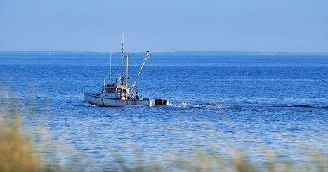 New England fisherman are struggling because of climate change | Aquaculture Directory | Scoop.it