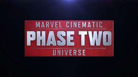 MCU Phase 2 - Marvel révèle quelques images | Yumington Magazine | Scoop.it