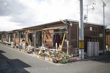 Cinq ans après Fukushima, les villes fantômes du Japon | Japan Tsunami | Scoop.it