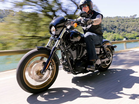Quiz: Which type of biker are you. | M A G | Scoop.it