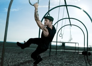 Ryan Phillippe's Full-Body Workout | ShapeShifterFitness.us | Food and Health | Scoop.it