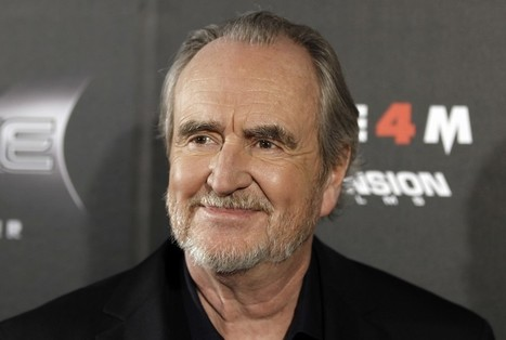 How Wes Craven Redefined Horror | Writing, Research, Applied Thinking and Applied Theory: Solutions with Interesting Implications, Problem Solving, Teaching and Research driven solutions | Scoop.it