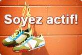 Les bienfaits de l'activité physique - Agence de la santé publique du Canada   Santé, bien-être, environnement   Scoop.it