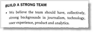 Content Marketinglessen van de New York Times | Contentmania | Scoop.it