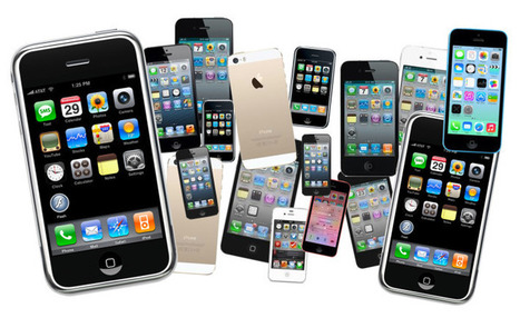 How to manage multiple iOS devices within a single household | mrpbps iDevices | Scoop.it