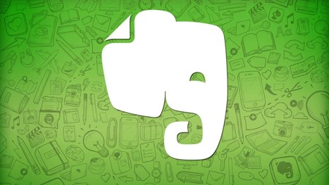 6 pasos para simplificar tu Evernote – Medium en español – Medium | Las TIC en el aula de ELE | Scoop.it