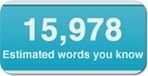 How many words do you know? | Word Dynamo by Dictionary.com | ELA Web Resources | Scoop.it