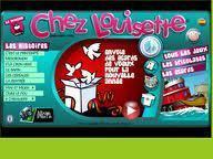Chez Louisette - Si vous aimez lire, explorer et jouer, c'est votre site! | FLE enfants | Scoop.it