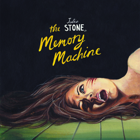 MoiMateo Julia Stone, The Memory Machine | Paper Rock | Scoop.it