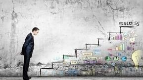L'entrepreneuriat est-il une mode ? | In The Mood for Web | Scoop.it