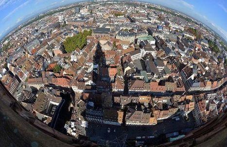 Au 1er janvier, naissance des métropoles | La Longue-vue | Scoop.it