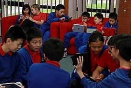 BYO time in classrooms as free laptops era ends - Sydney Morning Herald | Technology BYOD | Scoop.it