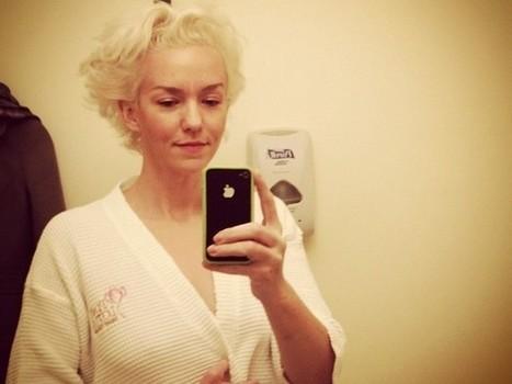 Xeni Jardin Tells Twitter Fans She Has Breast Cancer : NPR | Personal Branding Using Scoopit | Scoop.it