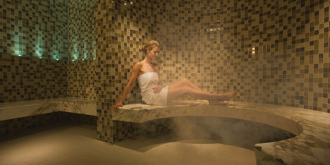 Seattle's Spa Escapes - Huffington Post (blog) | Travel and fitness | Scoop.it