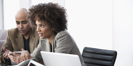 7 Ways Women Undermine Their Professional Success - Huffington Post | Office Etiquette | Scoop.it