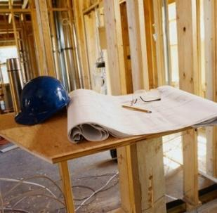 Four-year high for new home construction - Washington Business Journal | Land Development | Scoop.it