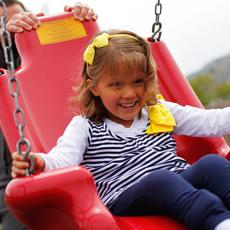 Playgrounds For Everyone | Open Government Daily | Scoop.it