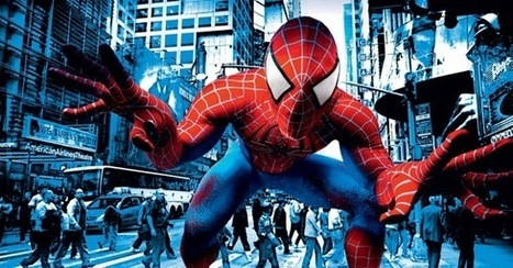 Spider-Man Musical Producers Turn Off The Lawyers As Lawsuit With Show's Creator Is Settled | Comic Books | Scoop.it