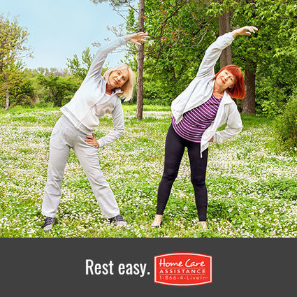 4 Exercises for Elderly That Promote Deep Sleep | Home Care Assistance of Oklahoma | Scoop.it