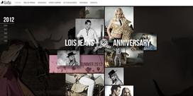 15 timelines en web design pour trouver l'inspiration   Web Design - Conception de sites web   Scoop.it