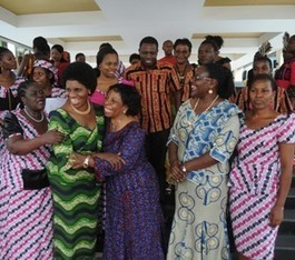 Tanzania: Our gender equality initiatives exemplary, says Makinda | Fabulous Feminism | Scoop.it