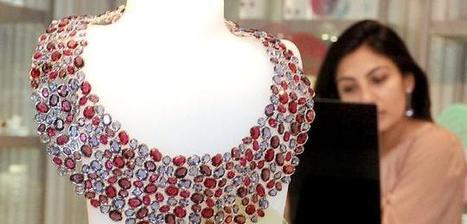 Luxury brands prefer to stay away from e-commerce sites - Hindu Business Line | Websites - ecommerce | Scoop.it
