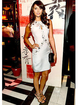 This Week's Best Dressed Star: Nina Dobrev (No Kerry Washington Again?!) | TAFT: Trends And Fashion Timeline | Scoop.it