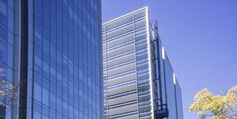 Les fermières du ciel sèment sur les toits new-yorkais   Aliminfo   Scoop.it