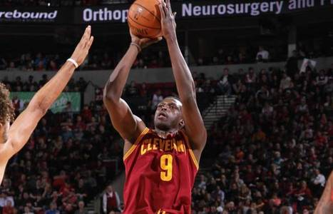 Lakers Rumors: Luol Deng Is 'Definitely' On The Lakers' Radar - Lakers Nation | Varejao Fans Esp | Scoop.it