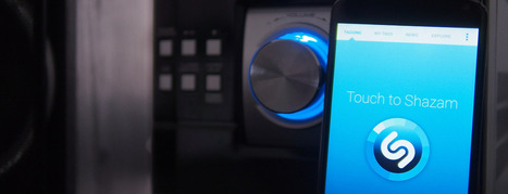 Shazam moves to prioritize TV and music video tagging | Music Industry News | Scoop.it