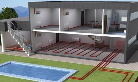 Energías renovables en tu casa: geotermia | Diario de la Tecnologia | Scoop.it