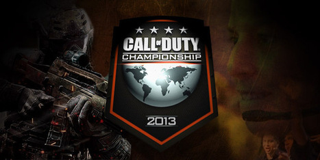 ACTUALITESJEUXVIDEO.fr Le COD CHAMPIONSHIP 2014 lance ... | Call Of Duty by Masquout | Scoop.it