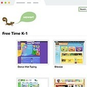 Sqworl   21 century teaching and learning   Scoop.it