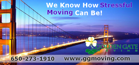 Choosing The Best Movers in San Francisc | Golden Gate Moving Services | Scoop.it