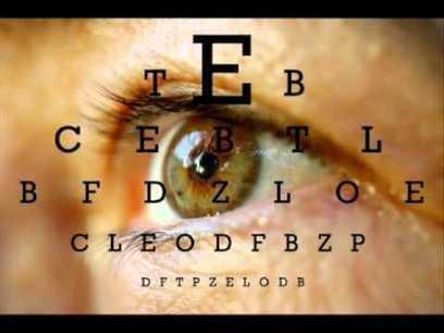 improve your eyesight - 20/20 vision - subliminal - isochronic tones | Improve Eyesight Remedies | Scoop.it