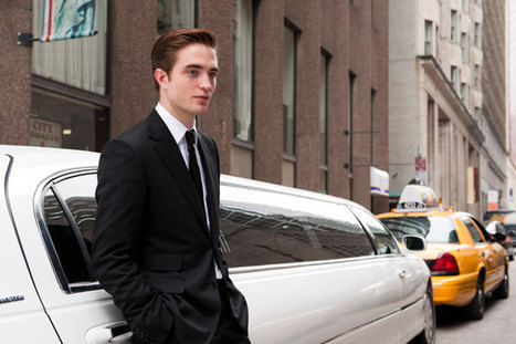 Review: Cosmopolis Brings to Life Book's Existential Quest for a Haircut | Underwire | Wired.com | 'Cosmopolis' - 'Maps to the Stars' | Scoop.it