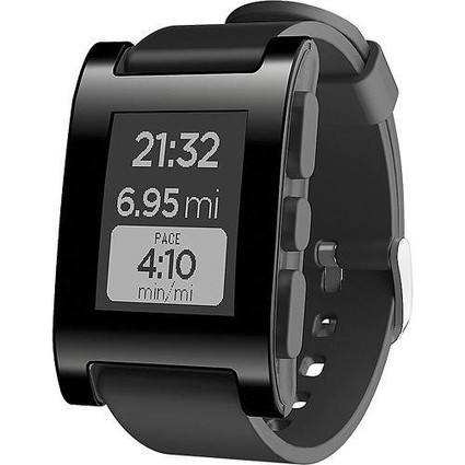 Pebble Smartwatch Review | Smartwatch Reviews | Scoop.it
