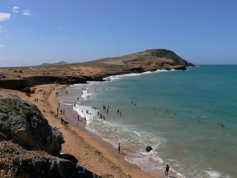 Cabo de la vela -Guajira   lo mejores paisajes del mundo   Scoop.it